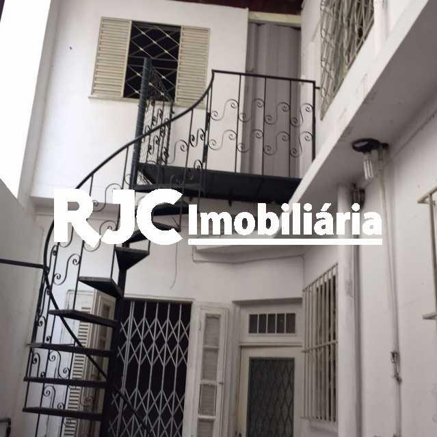 674a50cb-9e60-4977-87a1-9133f0 - Casa 3 quartos à venda Tijuca, Rio de Janeiro - R$ 730.000 - MBCA30122 - 16