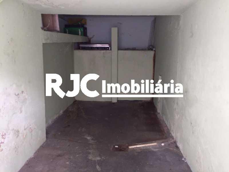 2091e80c-787f-4ecb-ae46-8dcb44 - Casa 3 quartos à venda Tijuca, Rio de Janeiro - R$ 730.000 - MBCA30122 - 15