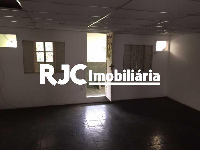 6824c638-973a-40e9-9291-54f127 - Casa 3 quartos à venda Tijuca, Rio de Janeiro - R$ 730.000 - MBCA30122 - 7