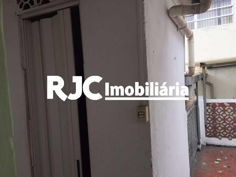 ab46242b-d395-419b-9826-595609 - Casa 3 quartos à venda Tijuca, Rio de Janeiro - R$ 730.000 - MBCA30122 - 13