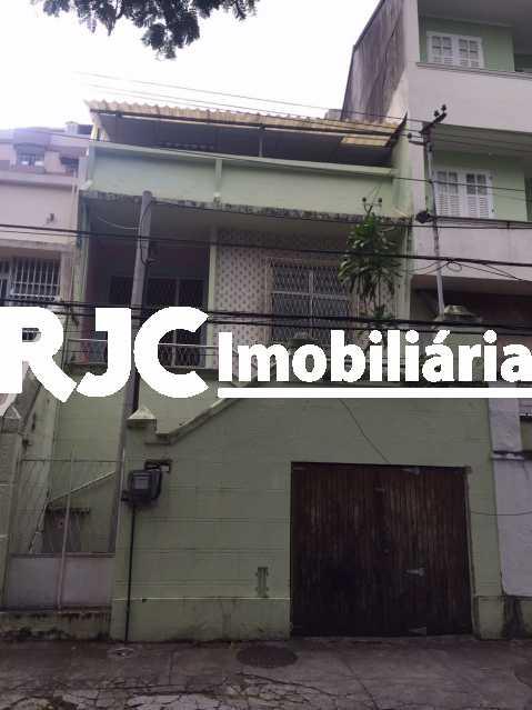acd30927-6204-4cfd-8681-6afb84 - Casa 3 quartos à venda Tijuca, Rio de Janeiro - R$ 730.000 - MBCA30122 - 18