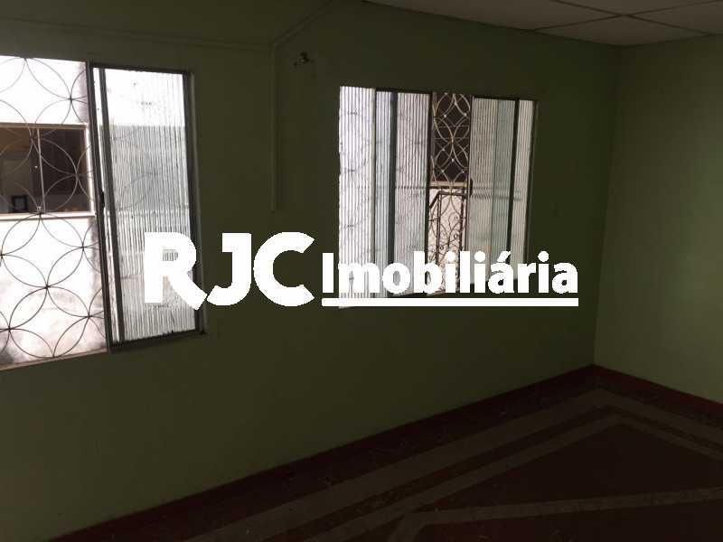 f7ad5680-0a40-46c2-a24b-95c892 - Casa 3 quartos à venda Tijuca, Rio de Janeiro - R$ 730.000 - MBCA30122 - 3