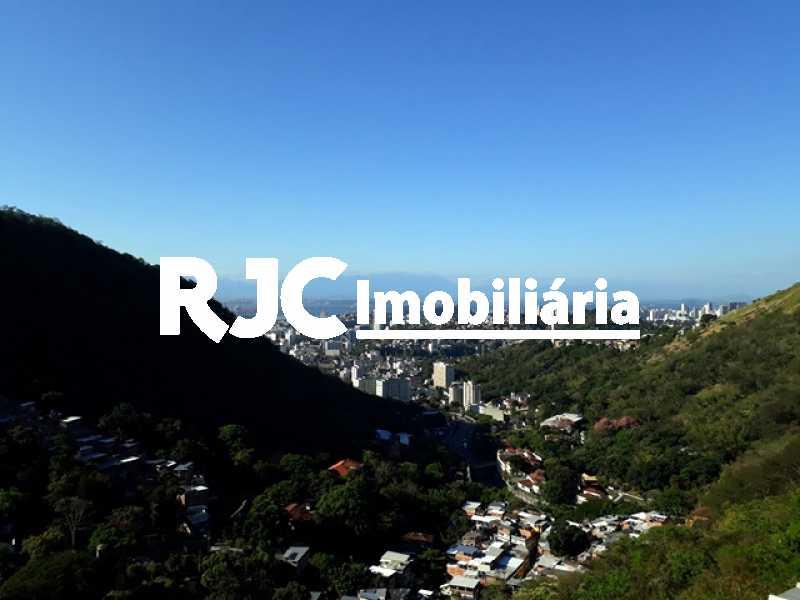 2 - Casa 6 quartos à venda Santa Teresa, Rio de Janeiro - R$ 1.050.000 - MBCA60016 - 3