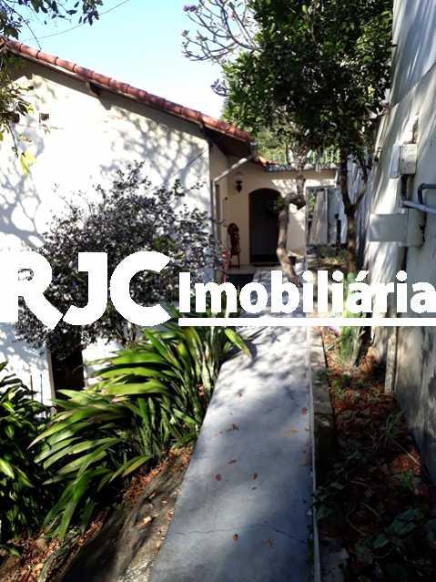 3 - Casa 6 quartos à venda Santa Teresa, Rio de Janeiro - R$ 1.050.000 - MBCA60016 - 4