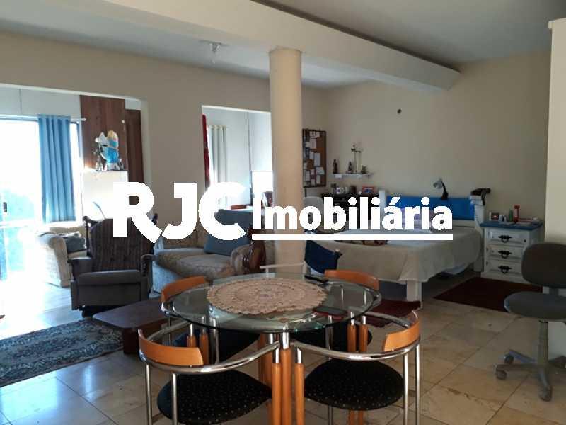 6.2 - Casa 6 quartos à venda Santa Teresa, Rio de Janeiro - R$ 1.050.000 - MBCA60016 - 7