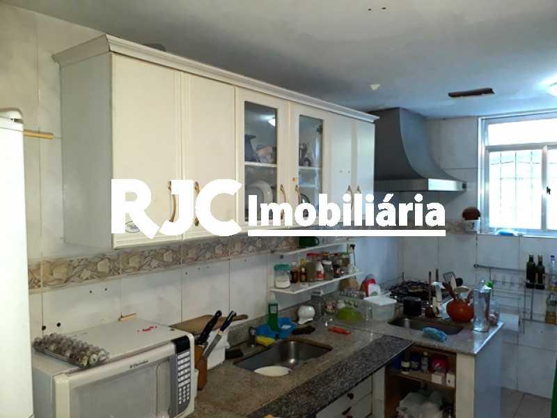 7.1 - Casa 6 quartos à venda Santa Teresa, Rio de Janeiro - R$ 1.050.000 - MBCA60016 - 9