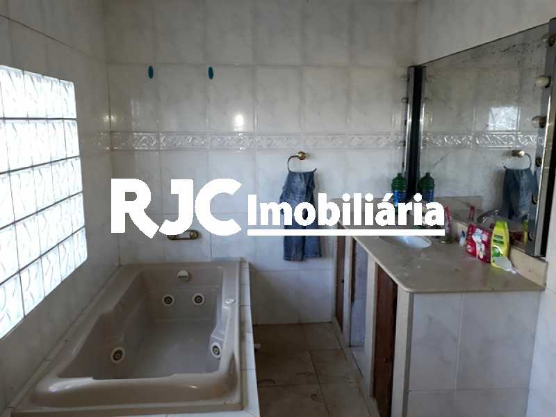 10 - Casa 6 quartos à venda Santa Teresa, Rio de Janeiro - R$ 1.050.000 - MBCA60016 - 13