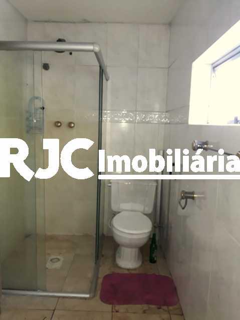 11 - Casa 6 quartos à venda Santa Teresa, Rio de Janeiro - R$ 1.050.000 - MBCA60016 - 14