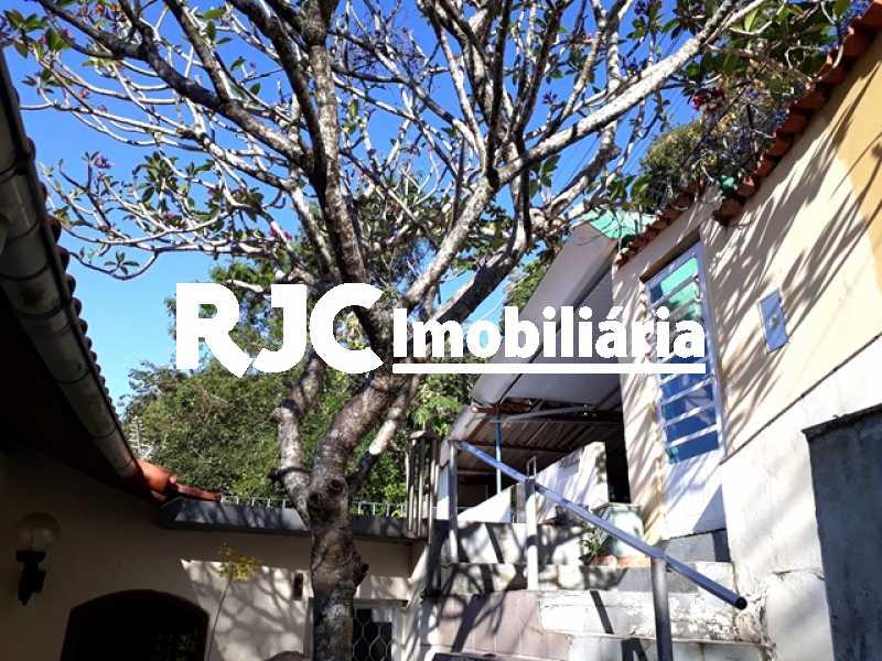 12 - Casa 6 quartos à venda Santa Teresa, Rio de Janeiro - R$ 1.050.000 - MBCA60016 - 15