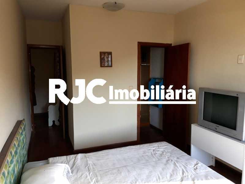13 - Casa 6 quartos à venda Santa Teresa, Rio de Janeiro - R$ 1.050.000 - MBCA60016 - 16