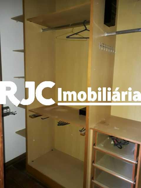 14 - Casa 6 quartos à venda Santa Teresa, Rio de Janeiro - R$ 1.050.000 - MBCA60016 - 17