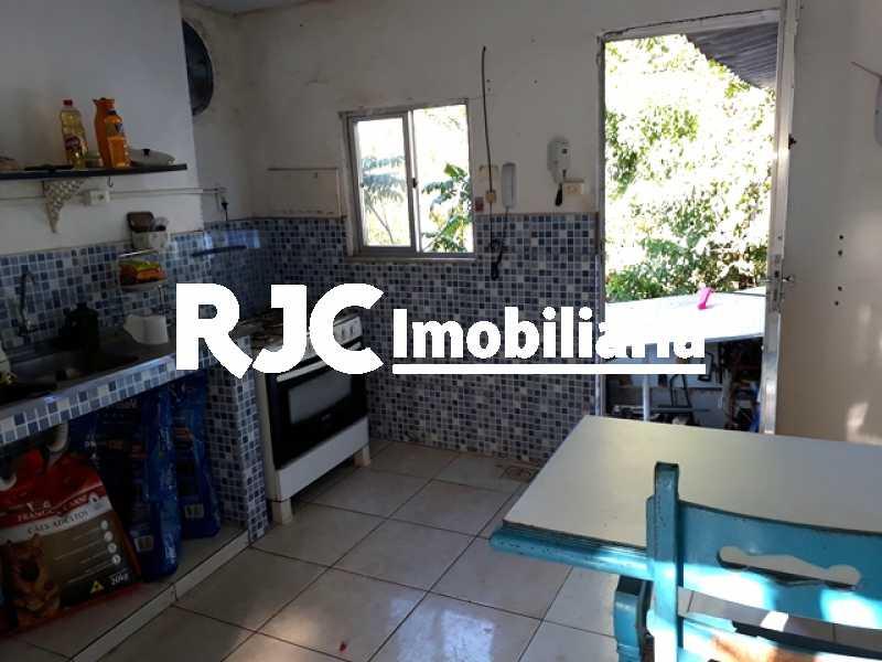 16 - Casa 6 quartos à venda Santa Teresa, Rio de Janeiro - R$ 1.050.000 - MBCA60016 - 19