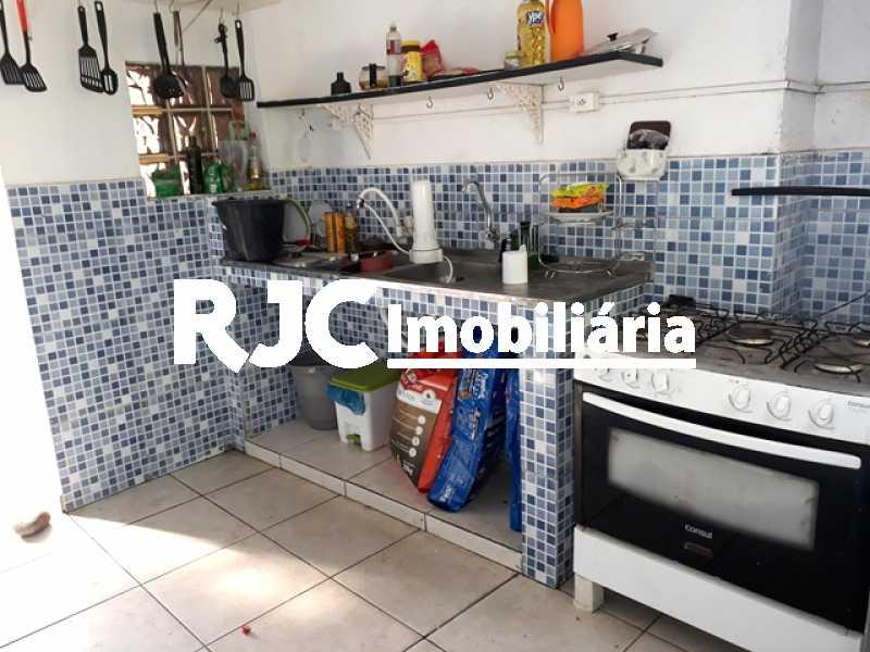 17 - Casa 6 quartos à venda Santa Teresa, Rio de Janeiro - R$ 1.050.000 - MBCA60016 - 20