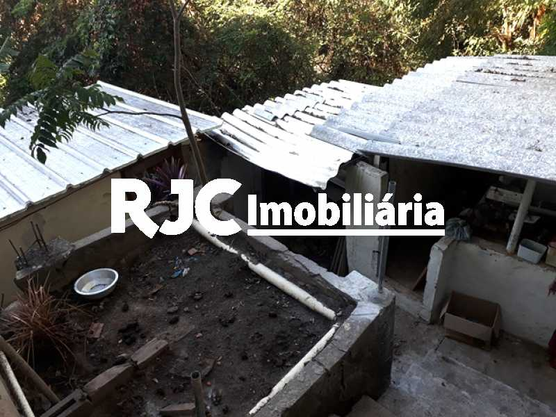 18 - Casa 6 quartos à venda Santa Teresa, Rio de Janeiro - R$ 1.050.000 - MBCA60016 - 21