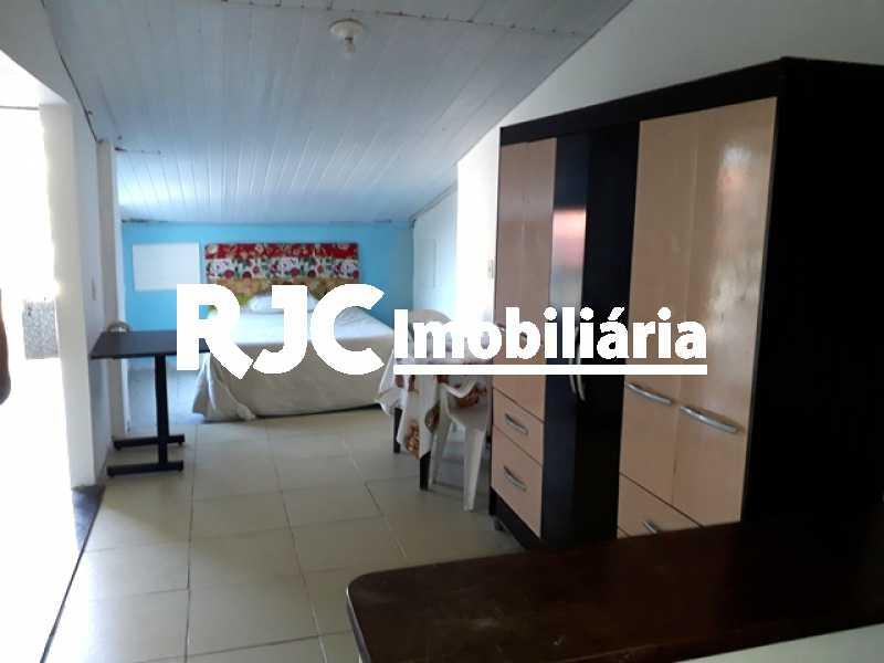 19 - Casa 6 quartos à venda Santa Teresa, Rio de Janeiro - R$ 1.050.000 - MBCA60016 - 22