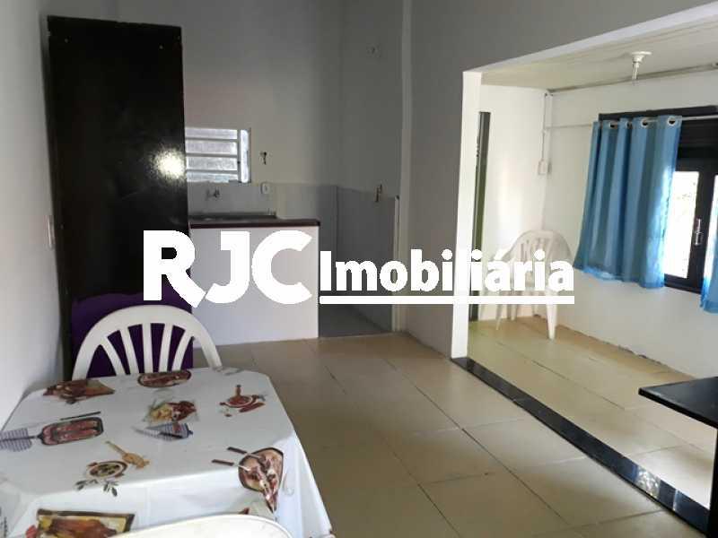 20 - Casa 6 quartos à venda Santa Teresa, Rio de Janeiro - R$ 1.050.000 - MBCA60016 - 23