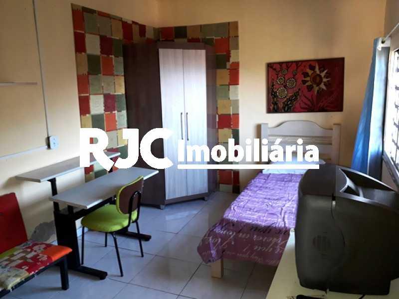 21 - Casa 6 quartos à venda Santa Teresa, Rio de Janeiro - R$ 1.050.000 - MBCA60016 - 24
