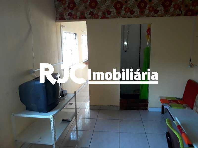 22 - Casa 6 quartos à venda Santa Teresa, Rio de Janeiro - R$ 1.050.000 - MBCA60016 - 25