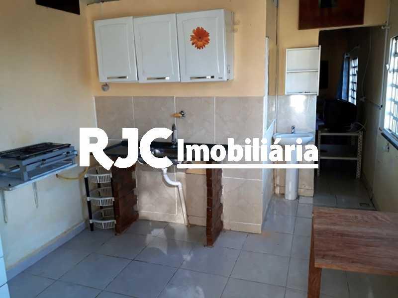 23 - Casa 6 quartos à venda Santa Teresa, Rio de Janeiro - R$ 1.050.000 - MBCA60016 - 26
