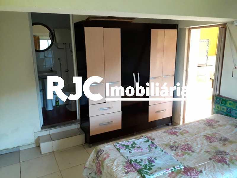 24 - Casa 6 quartos à venda Santa Teresa, Rio de Janeiro - R$ 1.050.000 - MBCA60016 - 27