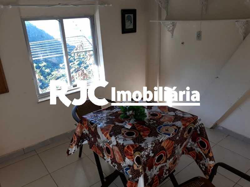 25 - Casa 6 quartos à venda Santa Teresa, Rio de Janeiro - R$ 1.050.000 - MBCA60016 - 28