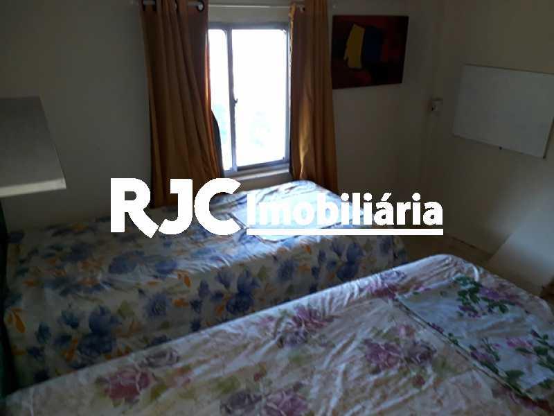 26 - Casa 6 quartos à venda Santa Teresa, Rio de Janeiro - R$ 1.050.000 - MBCA60016 - 29