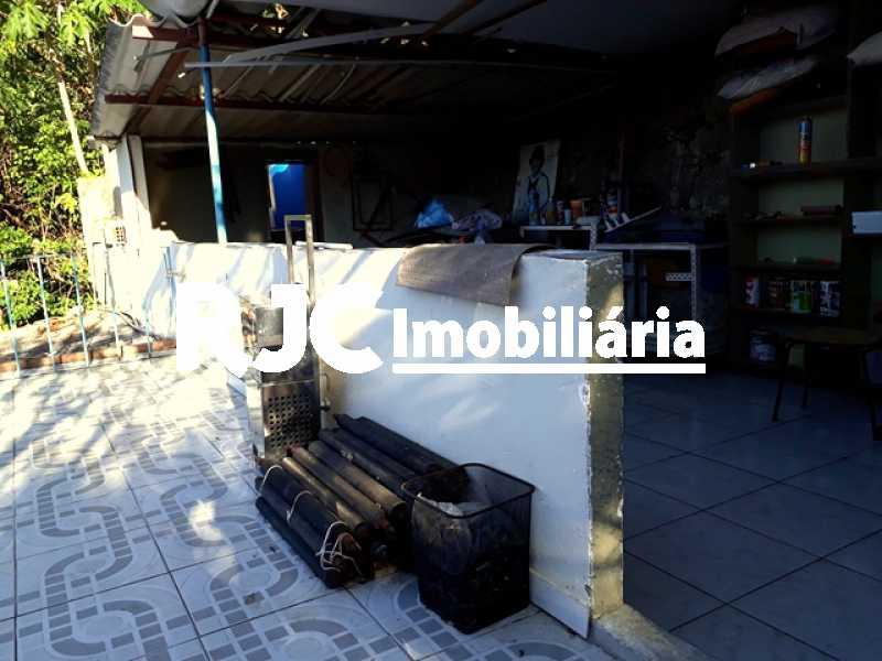 28 - Casa 6 quartos à venda Santa Teresa, Rio de Janeiro - R$ 1.050.000 - MBCA60016 - 31