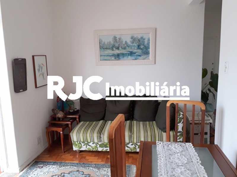 2 - Apartamento 1 quarto à venda Glória, Rio de Janeiro - R$ 500.000 - MBAP10472 - 3