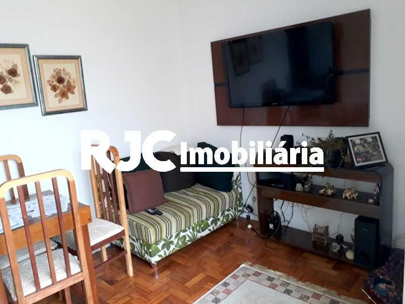 5 - Apartamento 1 quarto à venda Glória, Rio de Janeiro - R$ 500.000 - MBAP10472 - 6