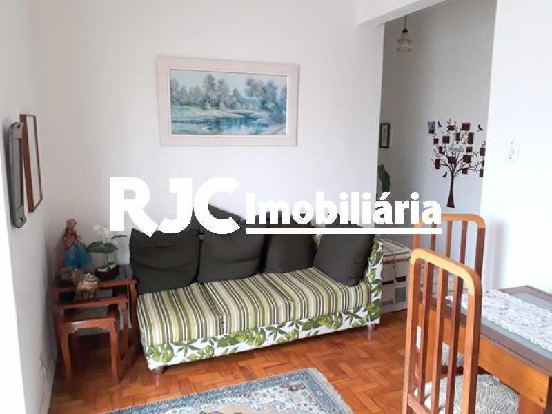 6 - Apartamento 1 quarto à venda Glória, Rio de Janeiro - R$ 500.000 - MBAP10472 - 7