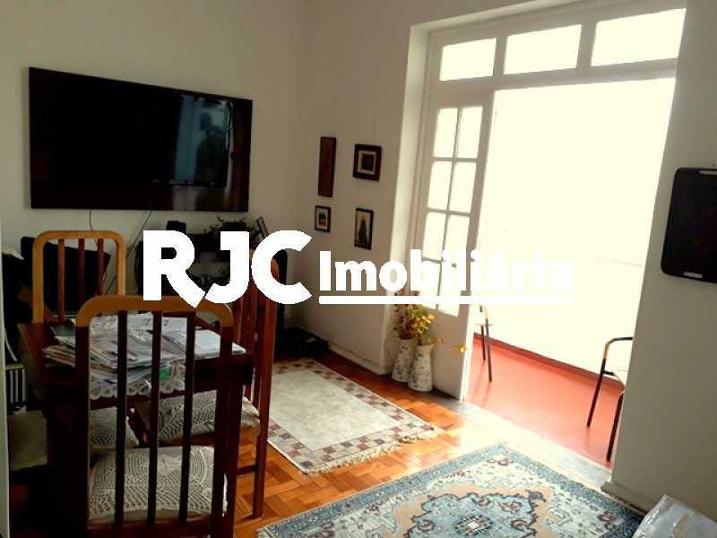 7 - Apartamento 1 quarto à venda Glória, Rio de Janeiro - R$ 500.000 - MBAP10472 - 8