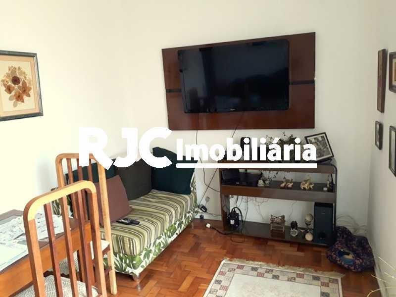 8 - Apartamento 1 quarto à venda Glória, Rio de Janeiro - R$ 500.000 - MBAP10472 - 9