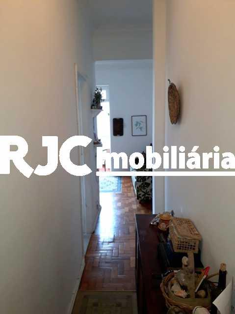 10 - Apartamento 1 quarto à venda Glória, Rio de Janeiro - R$ 500.000 - MBAP10472 - 11