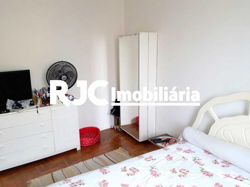 12 - Apartamento 1 quarto à venda Glória, Rio de Janeiro - R$ 500.000 - MBAP10472 - 13
