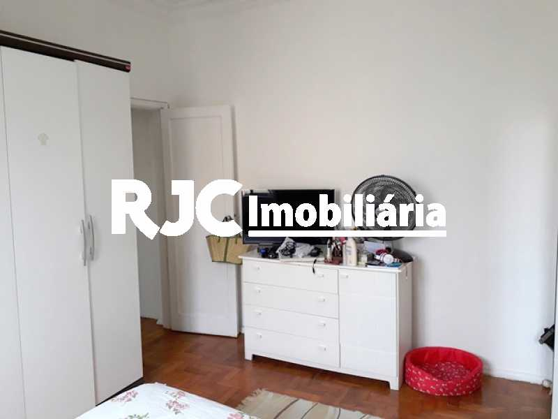 13 - Apartamento 1 quarto à venda Glória, Rio de Janeiro - R$ 500.000 - MBAP10472 - 14