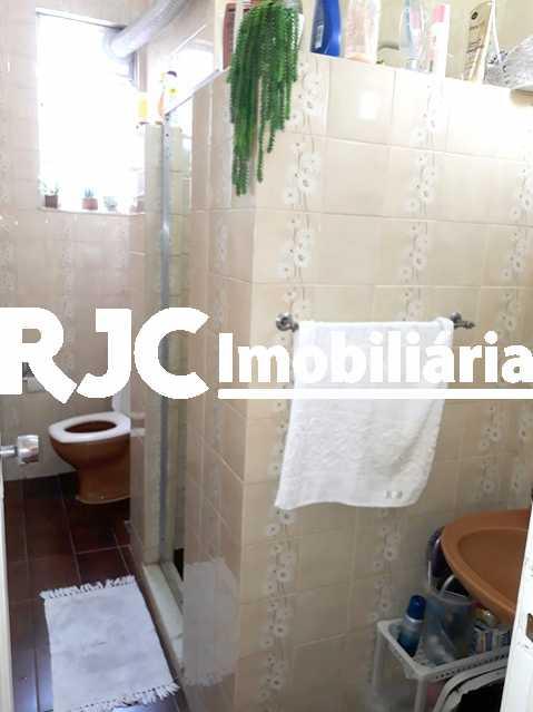 15 - Apartamento 1 quarto à venda Glória, Rio de Janeiro - R$ 500.000 - MBAP10472 - 16