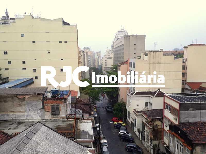 16 - Apartamento 1 quarto à venda Glória, Rio de Janeiro - R$ 500.000 - MBAP10472 - 17