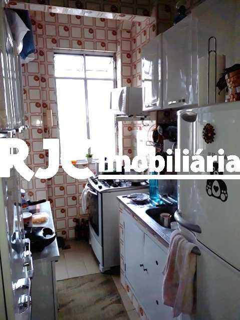 17 - Apartamento 1 quarto à venda Glória, Rio de Janeiro - R$ 500.000 - MBAP10472 - 18