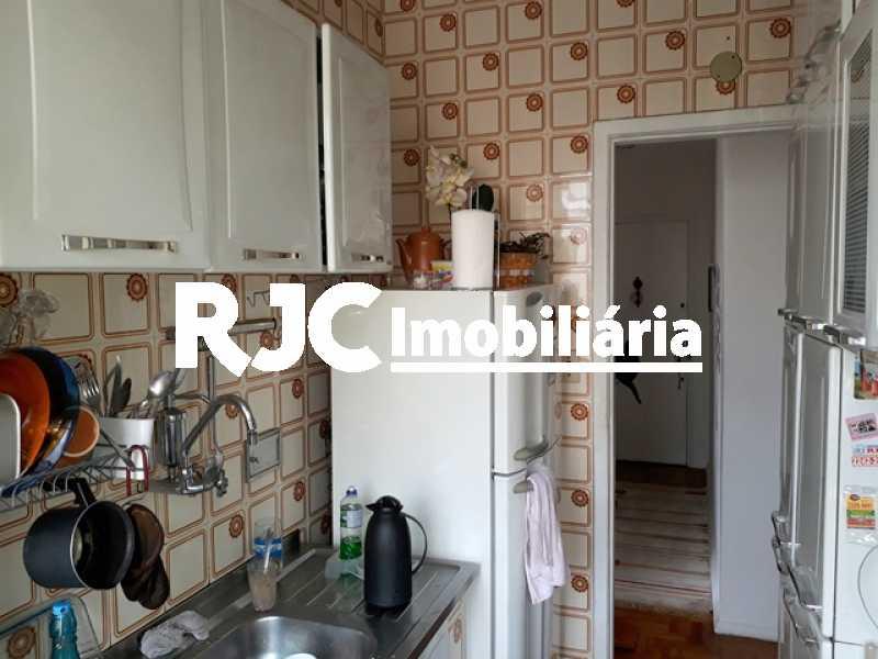 18 - Apartamento 1 quarto à venda Glória, Rio de Janeiro - R$ 500.000 - MBAP10472 - 19