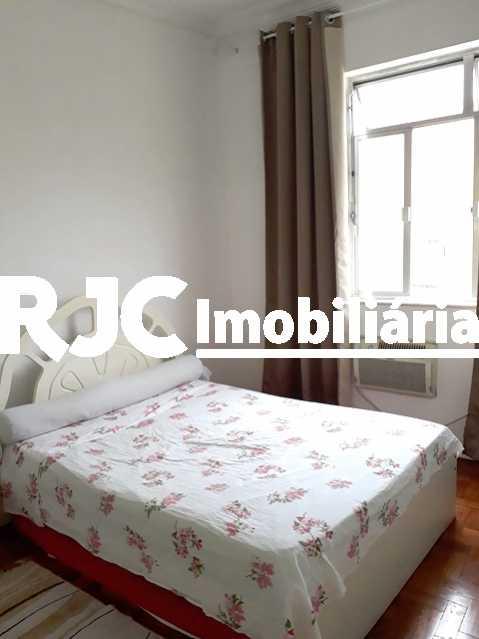 19 - Apartamento 1 quarto à venda Glória, Rio de Janeiro - R$ 500.000 - MBAP10472 - 20