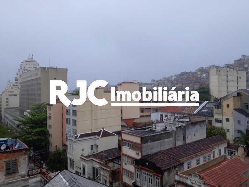 20 - Apartamento 1 quarto à venda Glória, Rio de Janeiro - R$ 500.000 - MBAP10472 - 21