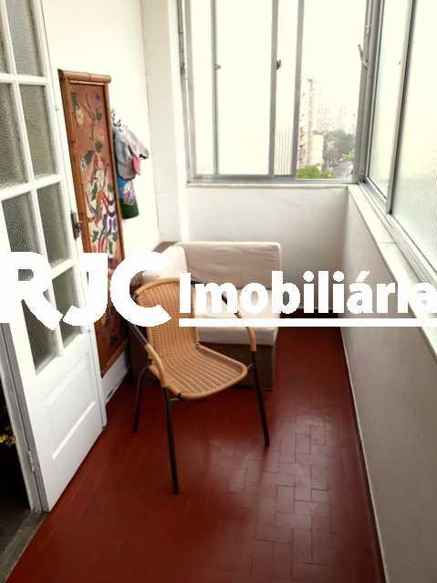 21 4 - Apartamento 1 quarto à venda Glória, Rio de Janeiro - R$ 500.000 - MBAP10472 - 25