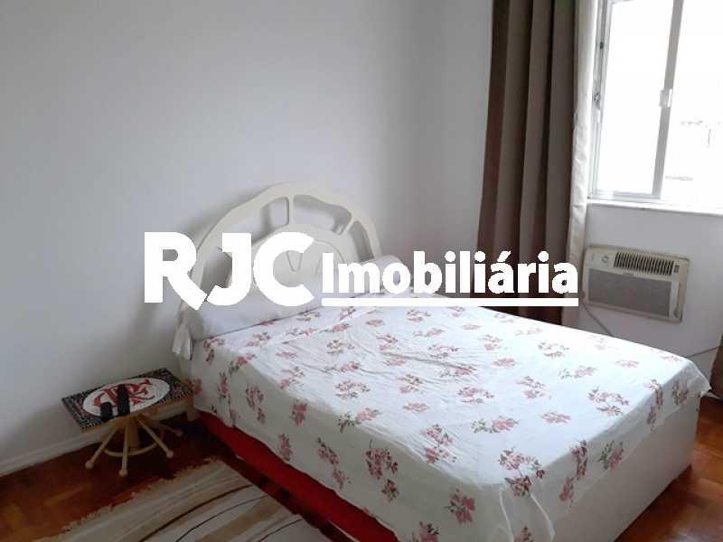 21 8 - Apartamento 1 quarto à venda Glória, Rio de Janeiro - R$ 500.000 - MBAP10472 - 28