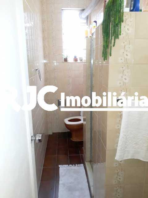 21 10 - Apartamento 1 quarto à venda Glória, Rio de Janeiro - R$ 500.000 - MBAP10472 - 30
