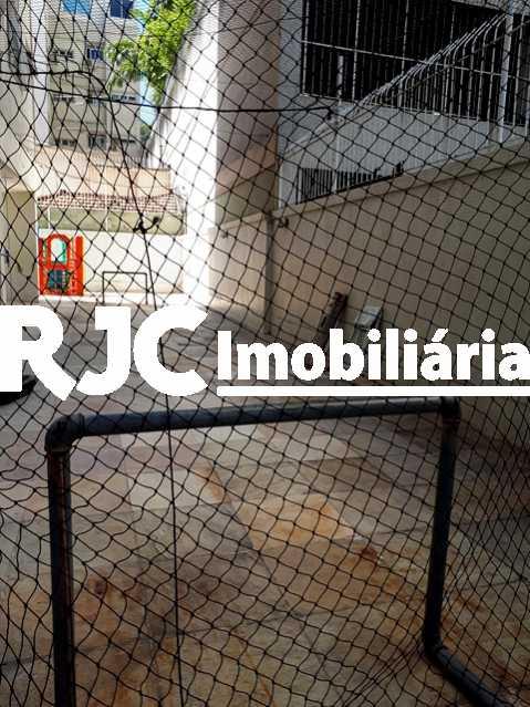 12 - Apartamento 3 quartos à venda Botafogo, Rio de Janeiro - R$ 1.580.000 - MBAP31806 - 13