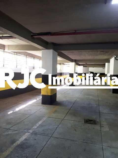 14 - Apartamento 3 quartos à venda Botafogo, Rio de Janeiro - R$ 1.580.000 - MBAP31806 - 15