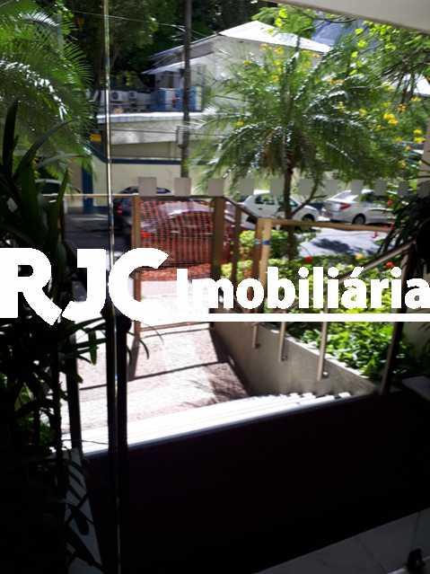 15 - Apartamento 3 quartos à venda Botafogo, Rio de Janeiro - R$ 1.580.000 - MBAP31806 - 16