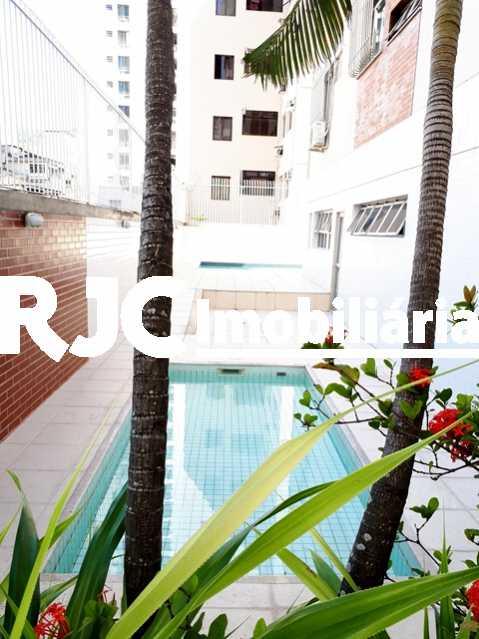 16 - Apartamento 3 quartos à venda Botafogo, Rio de Janeiro - R$ 1.580.000 - MBAP31806 - 17