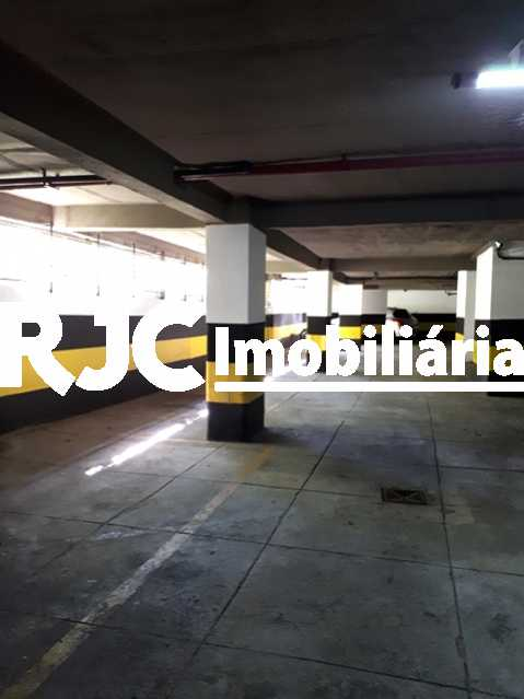 18 - Apartamento 3 quartos à venda Botafogo, Rio de Janeiro - R$ 1.580.000 - MBAP31806 - 19