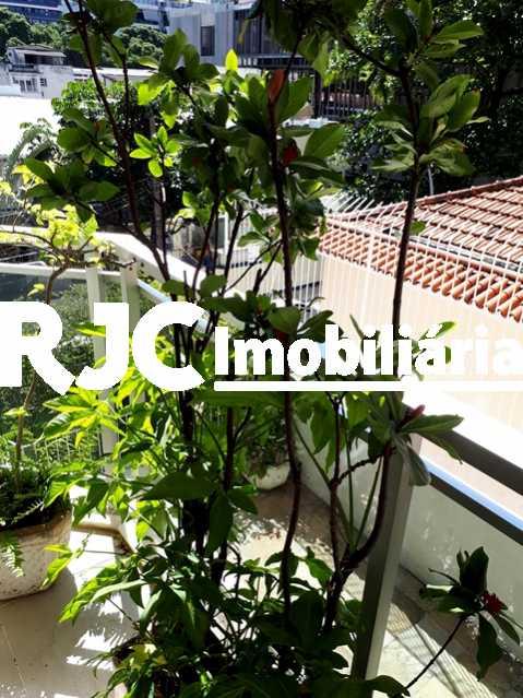 20 7 - Apartamento 3 quartos à venda Botafogo, Rio de Janeiro - R$ 1.580.000 - MBAP31806 - 27